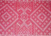 Заонежская вышивка, XIX век